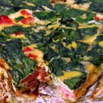Potato Breakfast Frittata (Gluten Free)
