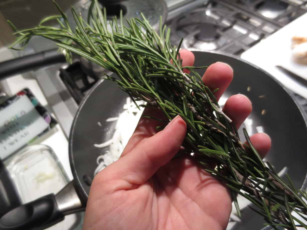 Rosemary | Frugal Nutrition