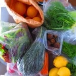 Community Supported Agriculture: Our First CSA Box!