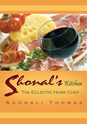 shonal's kitchen
