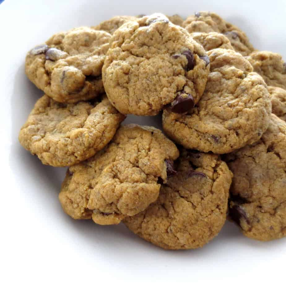 15 Crucial Steps to Homemade chocolate chip cookies nutrition