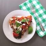 Skillet Enchilada Bake
