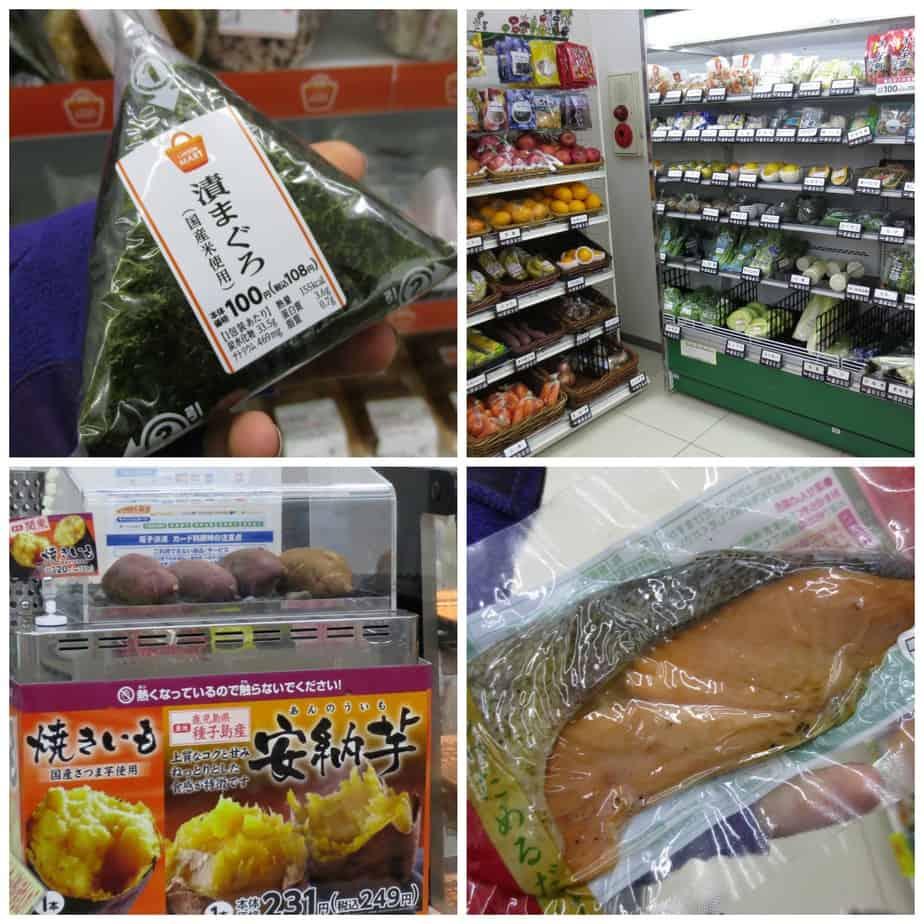 Conbini Foods