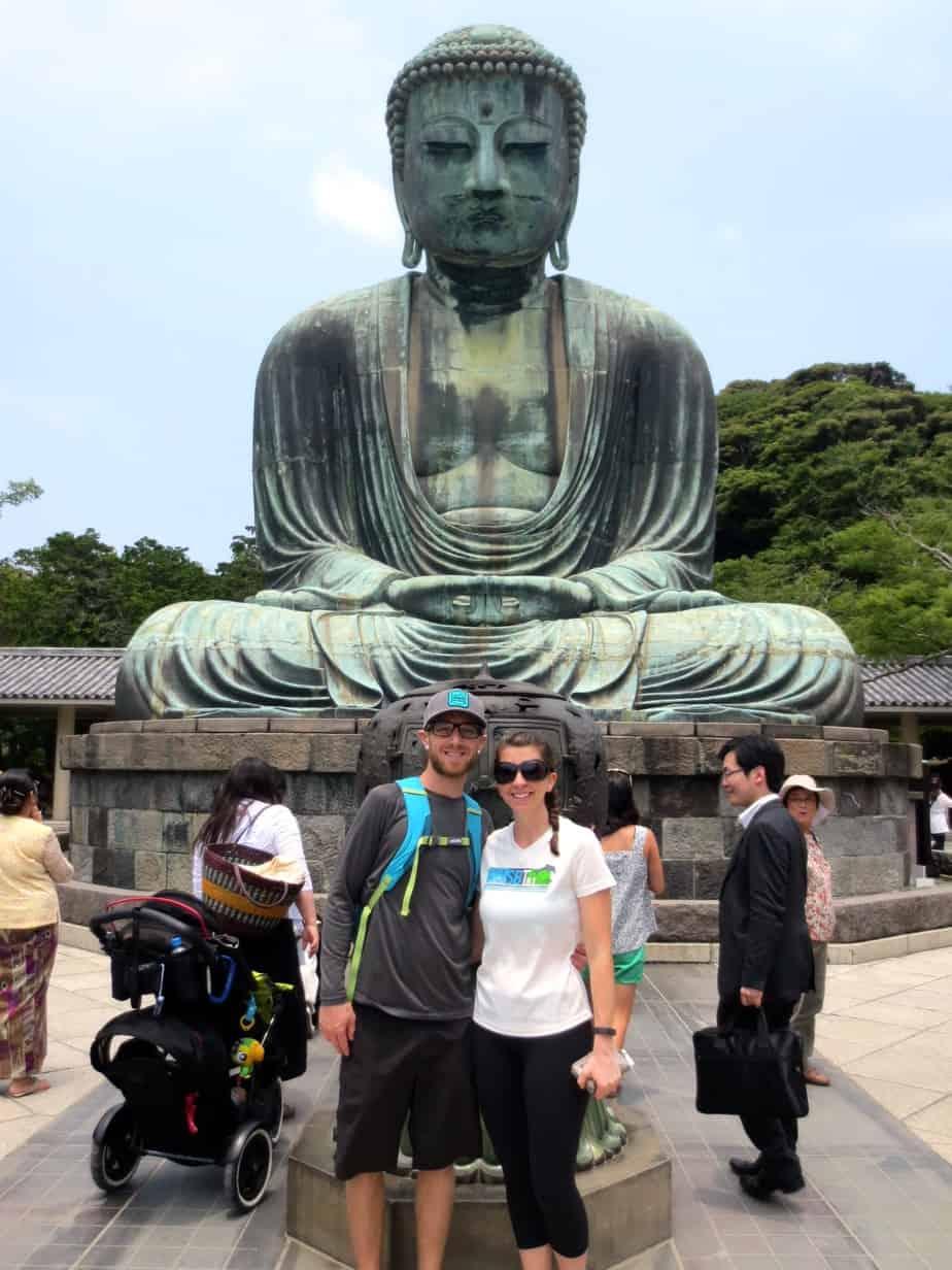 Daibutsu - Big Buddha