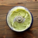 Creamy Avocado Yogurt Sauce | Frugal Nutrition