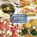Budget Weekly Meal Plan July 18th-July22nd