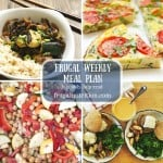 Frugal Weekly Meal Plan July 18th, 2016