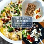 Frugal Weekly Meal Plan September 5th, 2016
