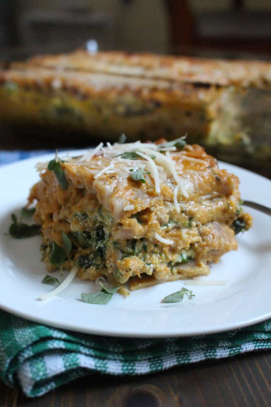 pumpkin-sauce-lasagna-with-ground-meat-and-spinach-frugal-nutrition