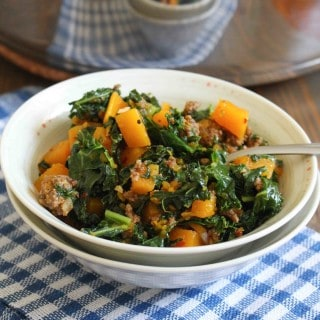 easy-beef-butternut-bowls-with-kale-frugal-nutrition