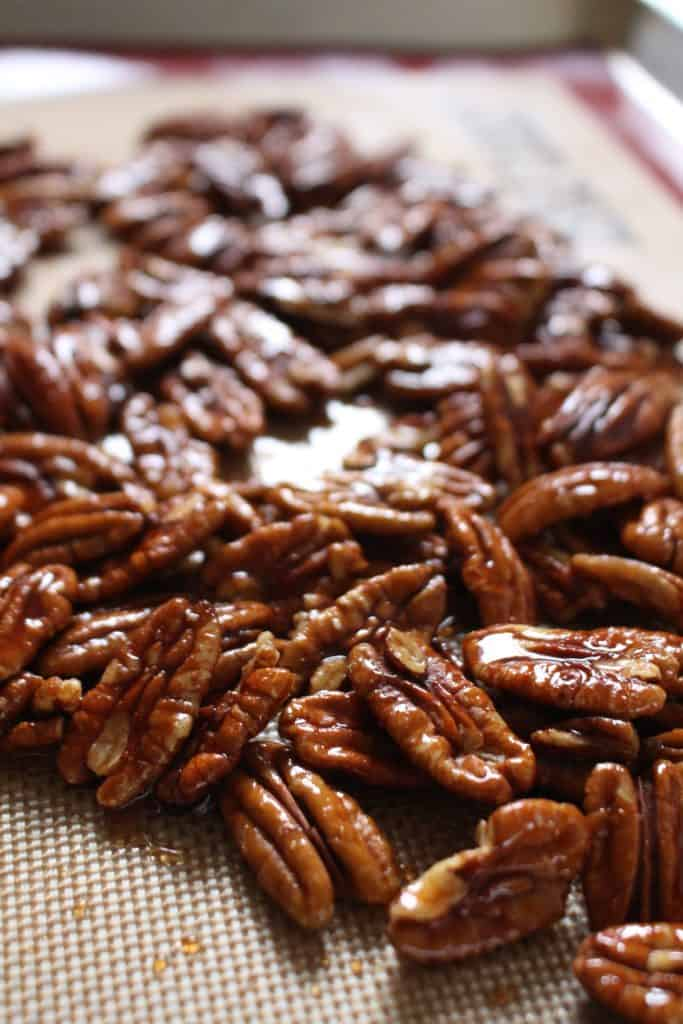 Candied Pecans Whole Foods