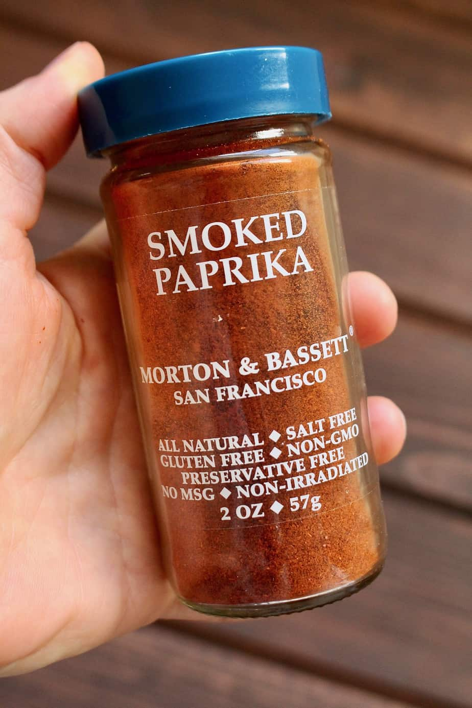 Smoked Paprika | Frugal Nutrition