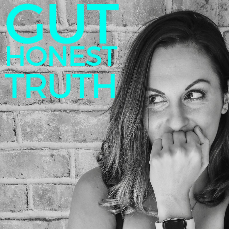 Gut Honest Truth, LLC With Katie Morra